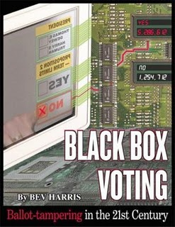 Black Box Voting