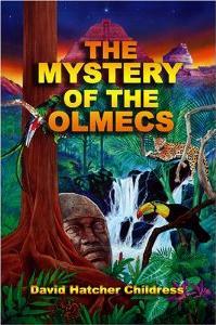 Mystery of the Olmecs