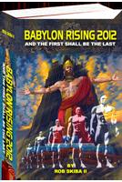 Babylon Rising 2012