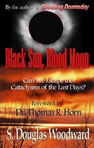 Black Sun, Blood Moon