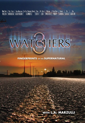 VFTB 099 Fingerprints Of The Supernatural
