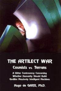The Artilect War
