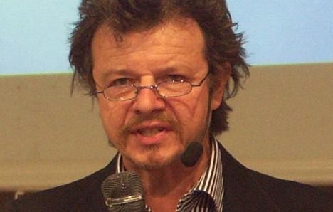 Lennart Moller