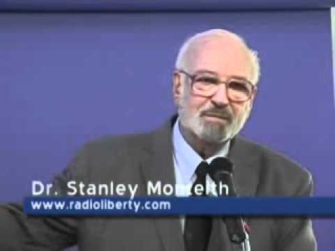 Dr. Stanley Monteith