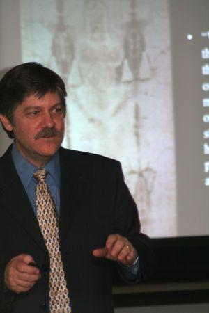 Russ Breault