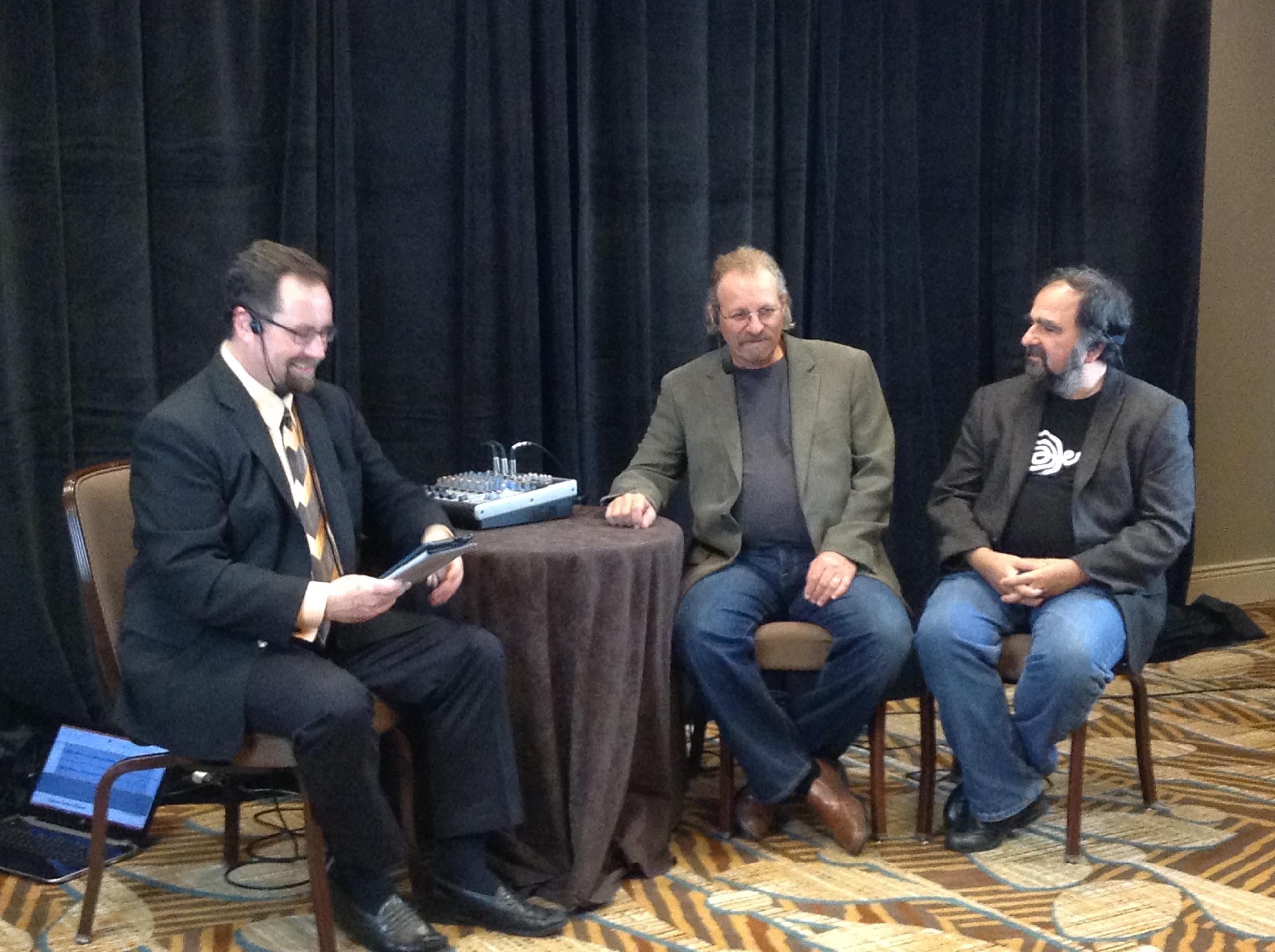 Gilbert, Marzulli and Shaw