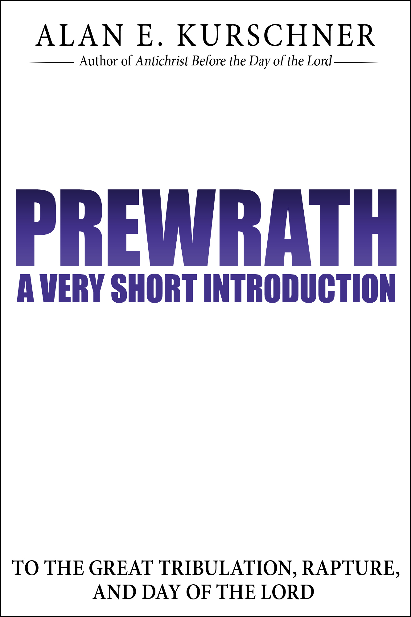 Prewrath