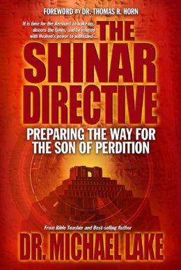 The Shinar Directive
