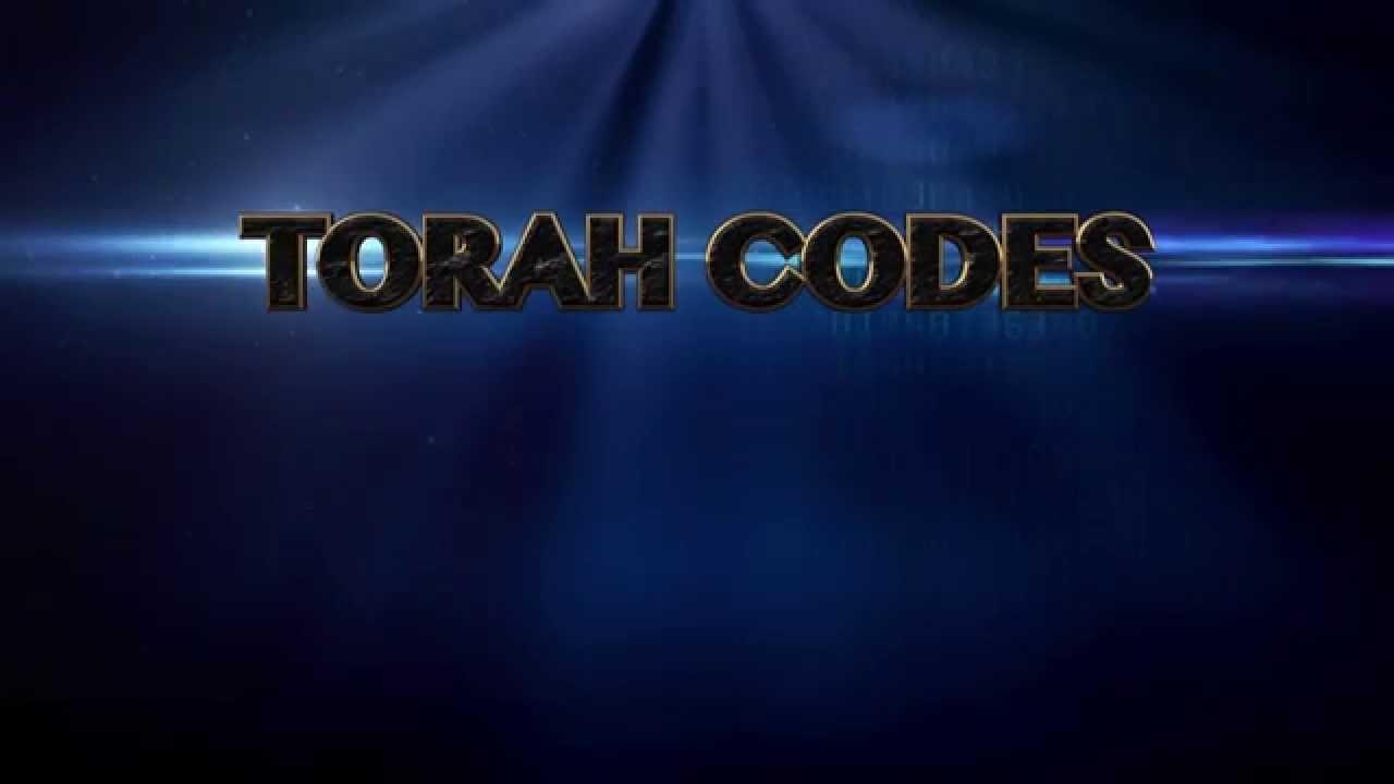 VFTB 304: Richard Shaw – Messianic Codes in the Torah