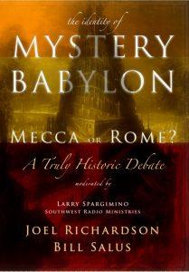 Bill Salus - Mystery Babylon