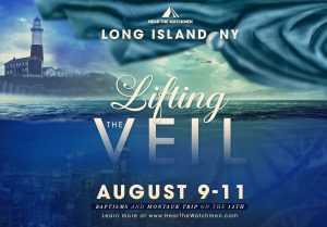 Hear the Watchmen Long Island @ Hyatt Regency Long Island