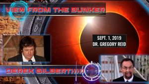 VFTB 9/1/19: Dr  Gregory Reid – The Spirits Behind The